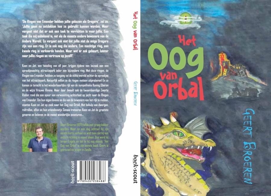 Lezen of wegleggen: Oog van Orbal