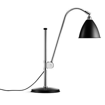 Bestlite Bordlampe BL1 - Sort
