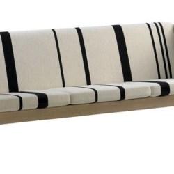 Wegner sofa 285