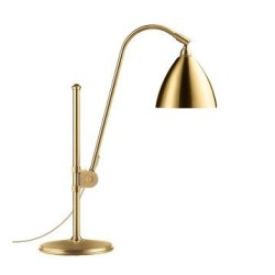 Bordlampe BL1, messing - BestLite