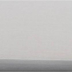 Cornell/Derby/Lansing havehyndesæde hvid tex - Cane-Line