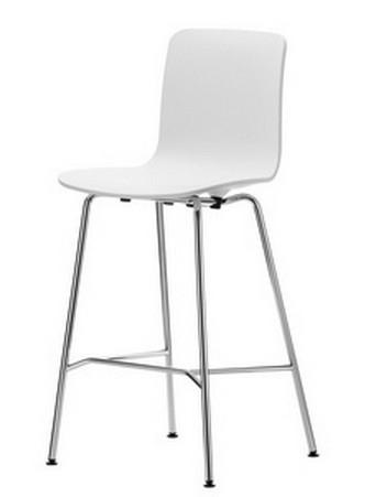 Vitra - HAL lav barstol