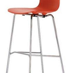 Vitra - HAL barstol høj