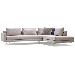 Wendelbo Edge sofa