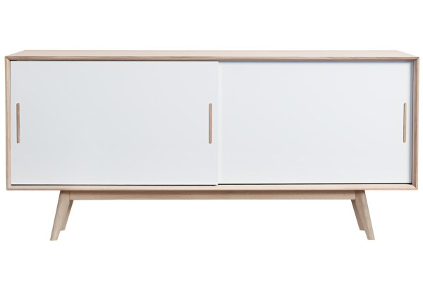 Andersen Furniture S4 sideboard kampagne