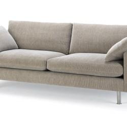 Wendelbo 3 pers. Nova sofa