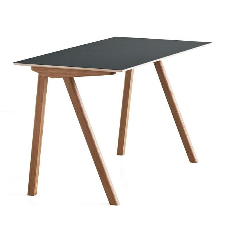 Fremragende Copenhague CPH 90 skrivebord - Olai Furniture RT51