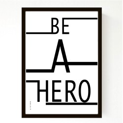 Livink - Be A Hero - A3