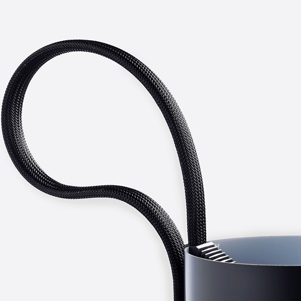 Hay - Rope Trick gulvlampe