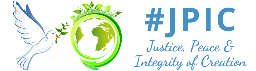 Justice Peace Integrity of Creation