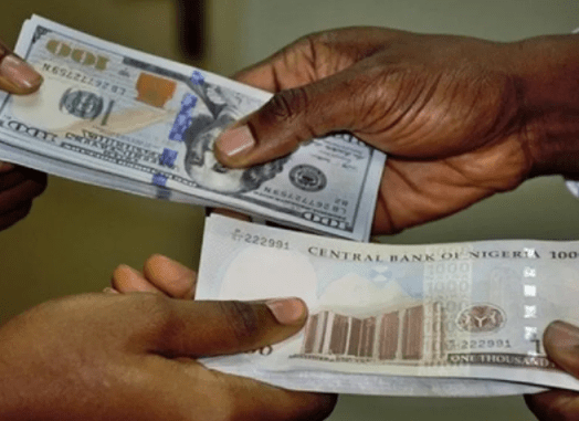 CBN directs banks to create mobile app for forex following ban on sales of forex to Bureau de Change operators