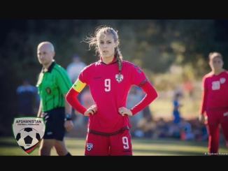 Afghanistan Women?s Football Captain calls on FIFA to step in to save her teammates