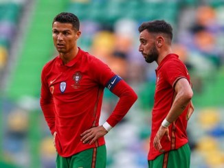 Bruno Fernandes will give up penalties but not free-kicks