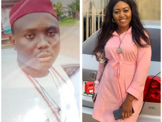 Update: Edo community leader denies killing 25-year-old woman, claims she was 8-month pregnant for him and died from self-induced abortion
