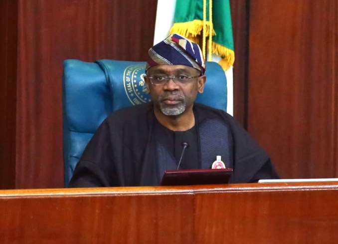 Southern secessionists are not different from Boko Haram and ISWAP ? Gbajabiamila