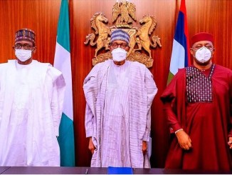 APC members are angry about Femi Fani-Kayode?s defection to the party - DG of Progressive Governors Forum, Salihu Lukman