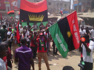 Shutting down Southeast for a year will not expedite Nnamdi Kanu