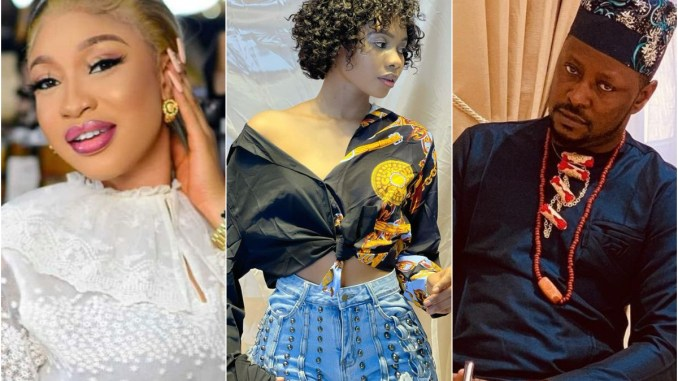 S3x Tape: It is a taboo where I come from to sleep with a married Isoko lady who will pay the ultimate price - Prince Kpokpogri defends friendship with Jane Mena after Tonto Dikeh
