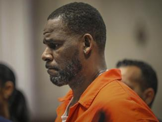 R.Kelly found guilty of all nine counts of racketeering and sex trafficking, risks life imprisonment