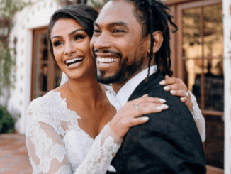 Singer, Miguel and wife Nazanin separate after 17 years together