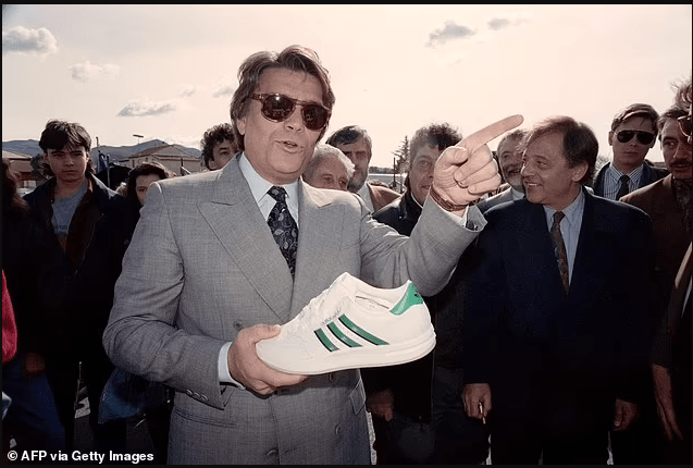 French mogul, Bernard Tapie dies at 78 from stomach cancer
