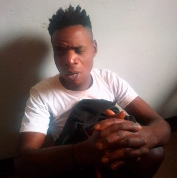 28-year-old man arrested for allegedly raping his male flatmate