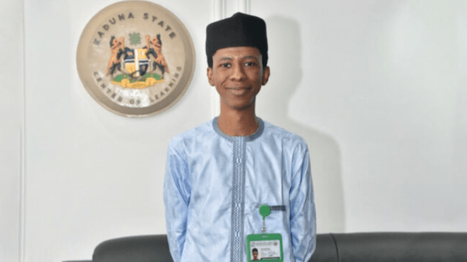 Governor El-Rufai appoints 28-year-old as head of Kaduna investment agency