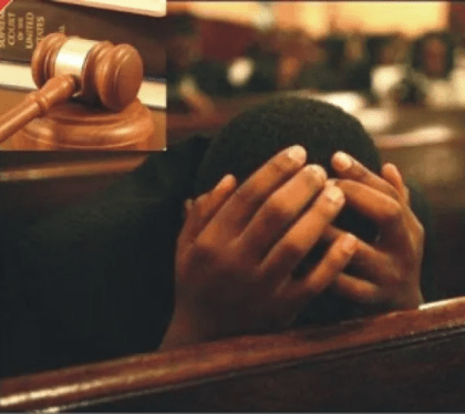 Man in court for raping 17-year-old daughter
