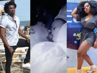 I wish the trolls can leave you and face me. I?ve been in the entertainment industry for 18 years for someone to tell me what to do and what not to do - BBNaija?s Boma tells Tega (video)