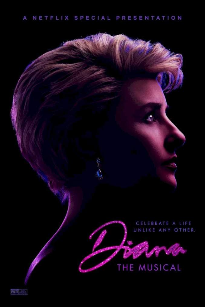 Diana: The Musical (2021)
