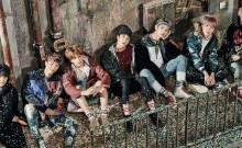 Spring Day: The Bangtan Boys BTS are back!