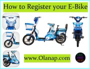 How to register E-bikes in LTO – Updated Guide