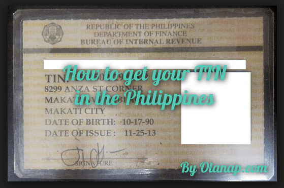 How to recover lost TIN in the Philippines in two easy steps