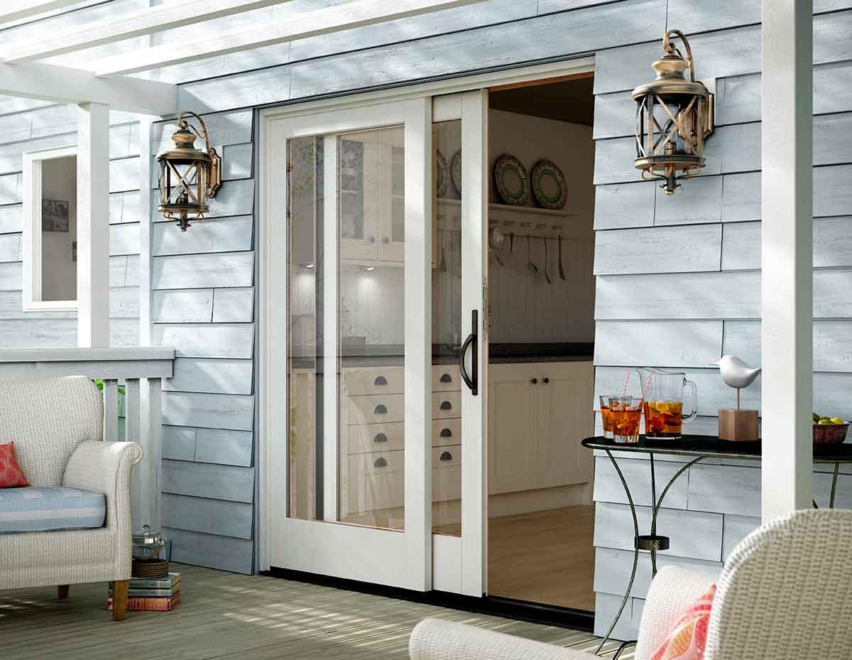 milgard doors olander s window