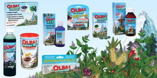 olbas-remedies