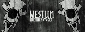 Westum Hjemmebryggeri logo