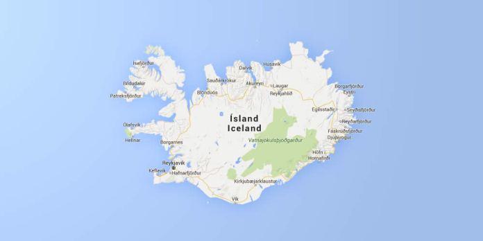 İzlanda Gibi Ada Ülkesi Olmak