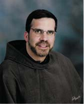 fr. john stowe