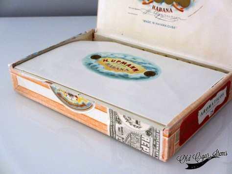 H.Upmann Aromaticos 70's