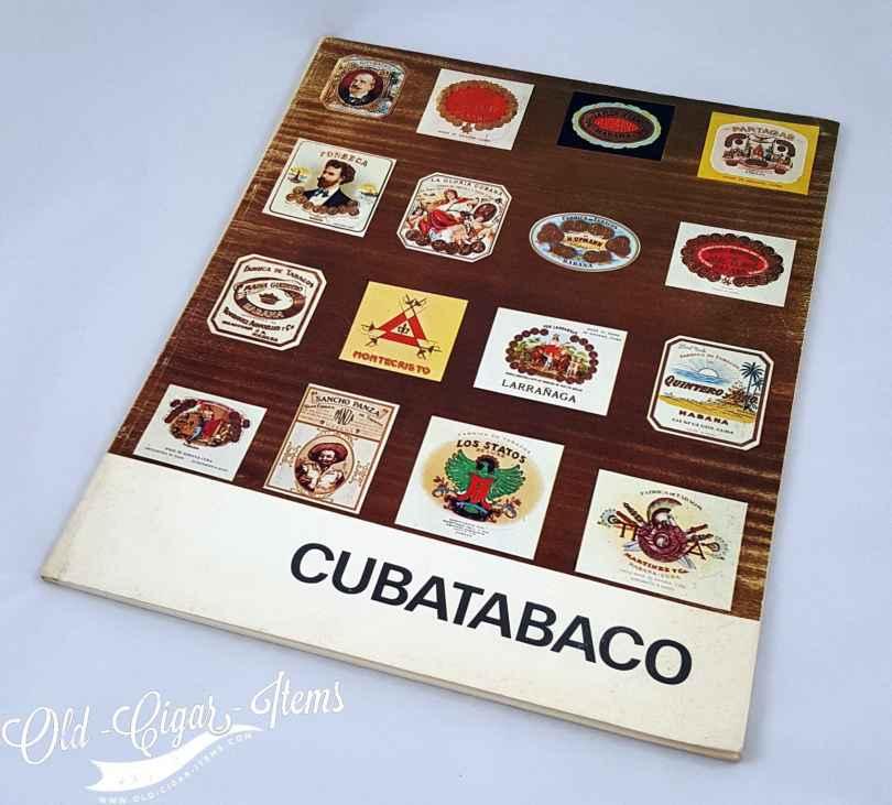 CATALOGUE-CUBATABACO-1971