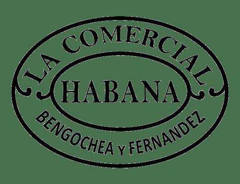 Logo La Comercial de Bengochea y Fernandez