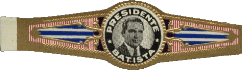 Presidente Batista without brand