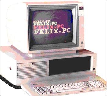 Felix PC