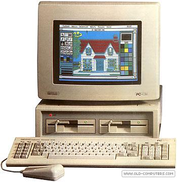 amstrad 8086