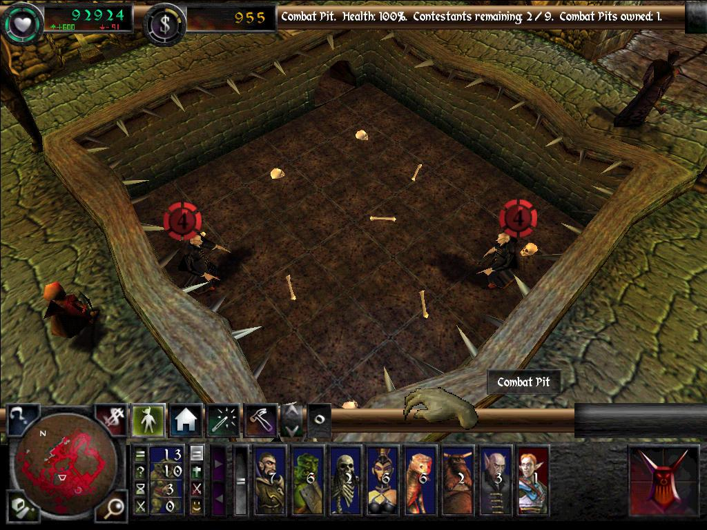 Dungeon Keeper Gold - Download