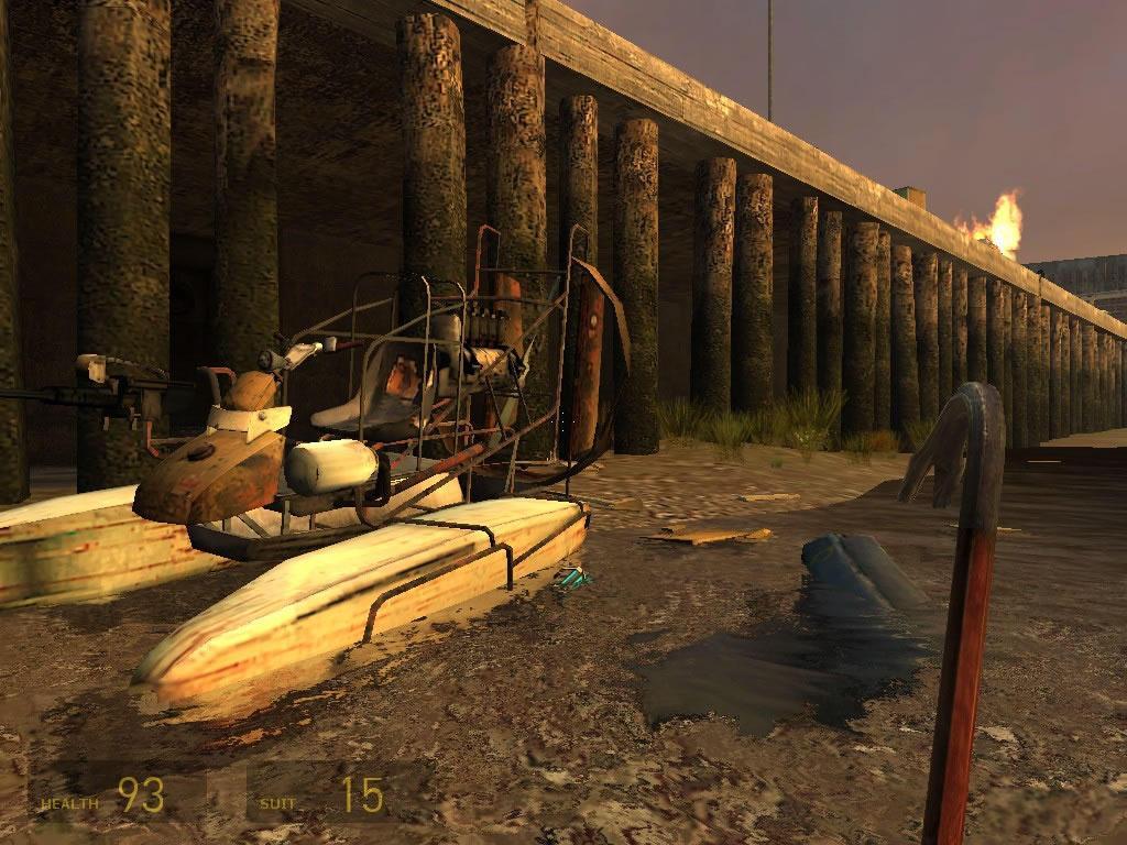 Half Life 2 Download Puzzle Game