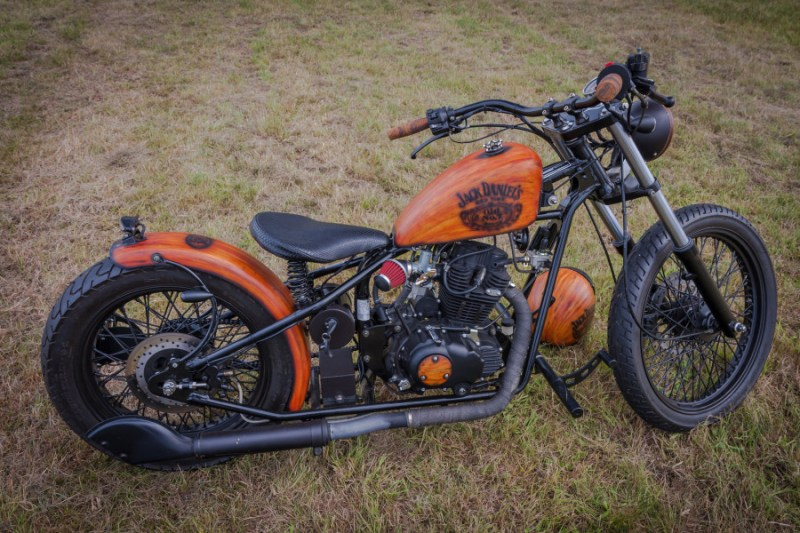 custom bike bobber kaufen. Black Bedroom Furniture Sets. Home Design Ideas