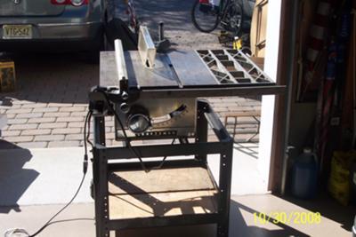 Craftsman Bench Saw 10 Quot Tilting Arbor Model 113 29901