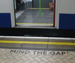 Weekly Report Nº 39: Mind the (financing) gap
