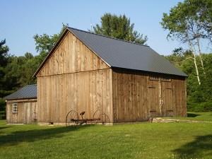 Barn Weekend – Aug 23 & 24